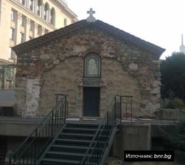 Магдалина Станчева: Aрхеология в центъра на София