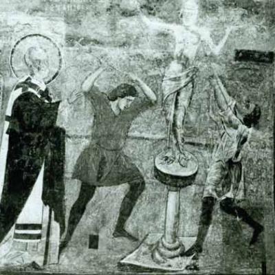 Афродита от Боянската църква